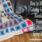FACEBOOKGrannyBlanket