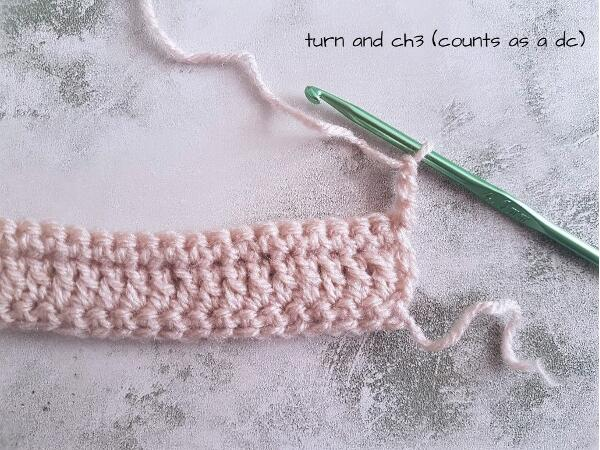 Alpine Stitch Photo Tutorial Picture 6