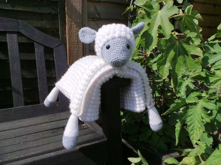 SHEEP-ANIMAL-BABY-BLANKET