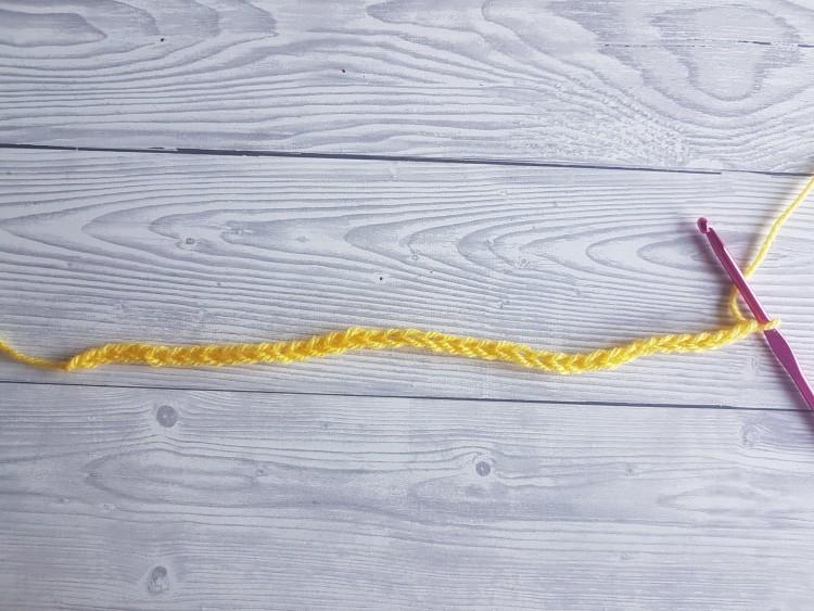 crochet wattle stitch tutorial