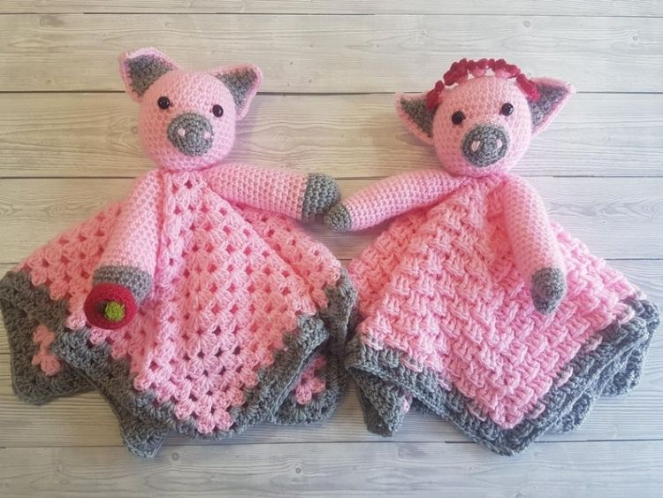 PIG-BABY-SECURITY-BLANKETS