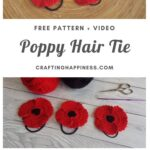 MAIN PIN BLOG POSTER - Poppy Hair Tie
