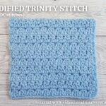 FB BLOG POSTER - Modified Trinity Stitch