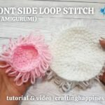 FB BLOG POSTER - Front Side Loop Stitch