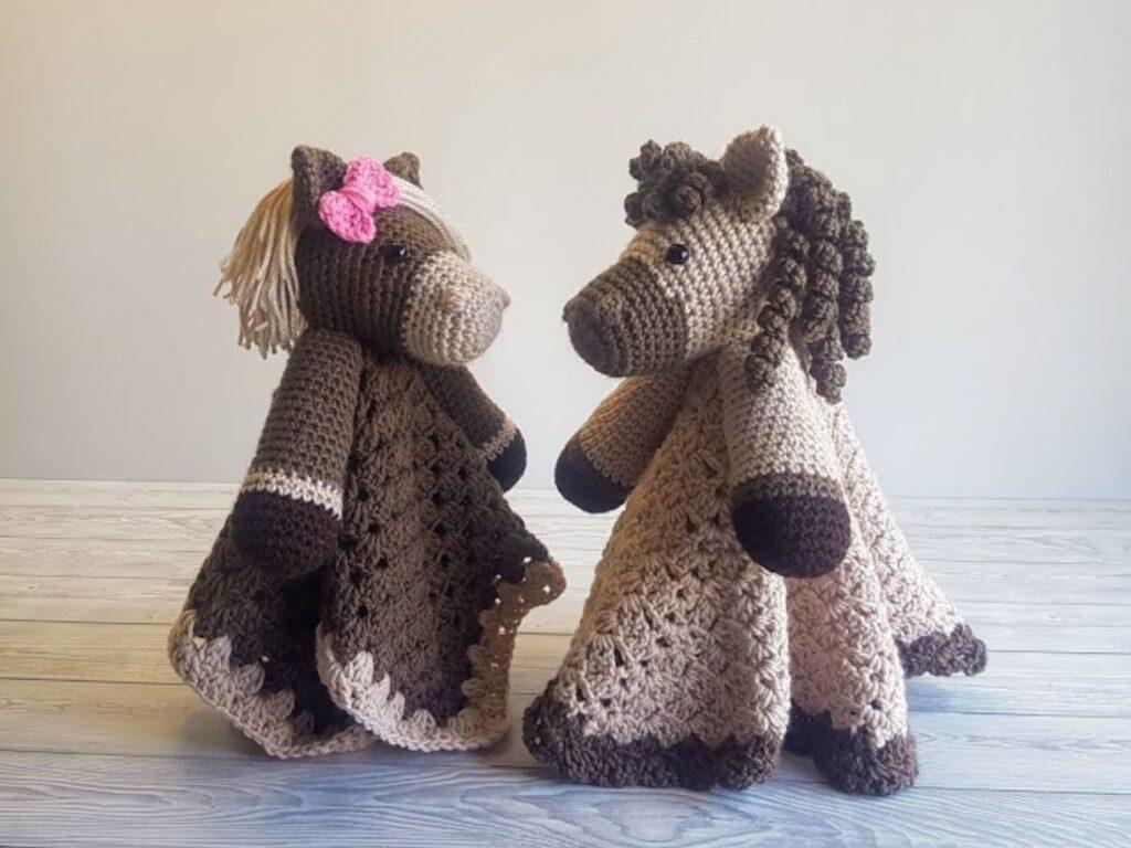 Harry & Harriet Horse Loveys Member Photo
