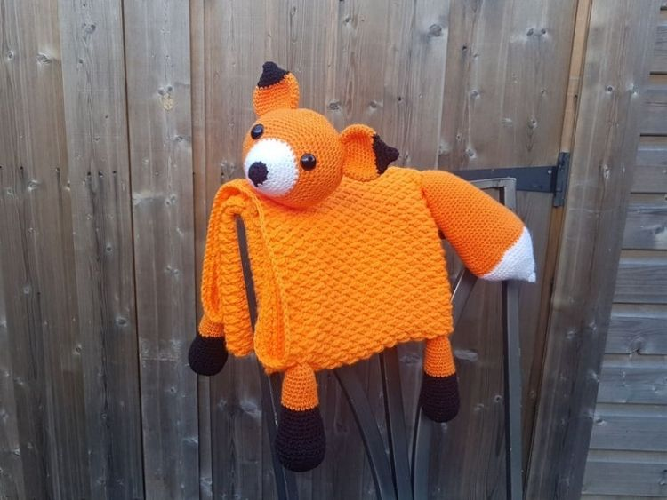 FOX-ANIMAL-BABY-BLANKET-BLOG