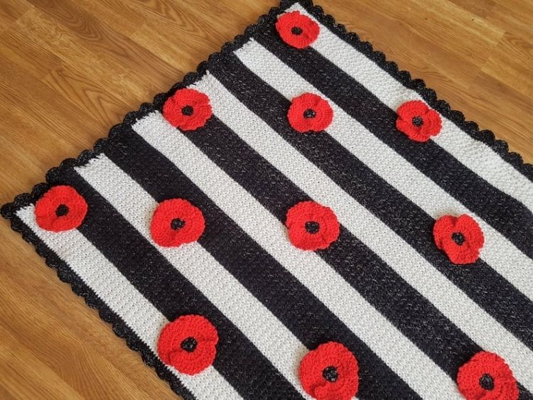 POPPY-FLOWER-BABY-BLANKET-BLOG