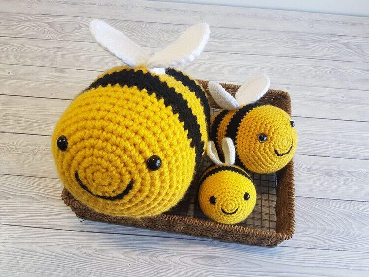 TIKTOK BEE SHOP PHOTO 1 SCALED
